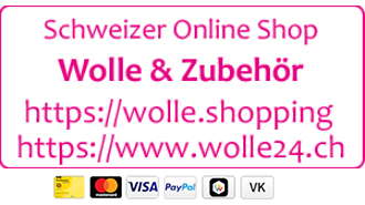 wolle24.ch - wolle.shopping